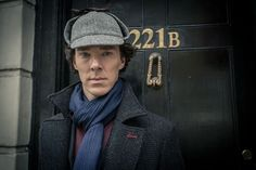 """The first episode is called The Empty Hearse and premieres in the UK on BBC One on January 1. 