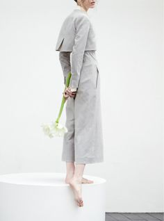 "Inspiration for www.duefashion.com""Biophilia"". Photographed by..."