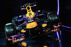 F1 Red Bull ©picturealliance/dpa