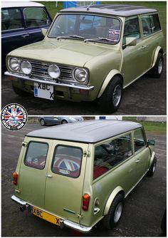 33 Best Mini Ideas Images Classic Mini Antique Cars Classic Trucks