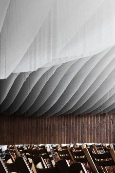 architecture arcus temporum installation