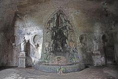 Fontana della Pioggia Ninfeo della Pioggia