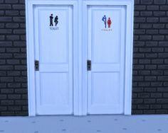 My Sims 4 Blog: Build - Doors