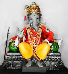 Ganesha ji pictures collection - Life Is Won For Flying (WONFY) Ganesh Pic, Jai Ganesh, Ganesh Idol, Shree Ganesh, Ganesh Lord, Jai Hanuman, Lord Shiva, Ganesh Chaturthi Decoration, Ganesh Chaturthi Images