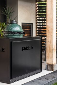 Outdoor Bbq Kitchen, Outdoor Kitchens, Sitting Area, My Room, Barbecue, Outdoor Living, Exterior, Patio, Modern