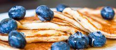 """Lievance """"Keď sa ráno prebudíš Pú,"""" povedalo Prasiatko, """"aká je tvoja prvá myšlienka?"""" """"Čo bude na raňajky"""", odpovedal Pú. #recept #lievance #raňajky http://varme.sk/recipe/lievance/"""