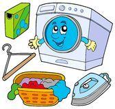 Laundry Stock Illustrations – 4,480 Laundry Stock Illustrations, Vectors & Clipart - Dreamstime