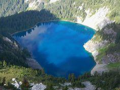 Itswoot Lake/Ridge