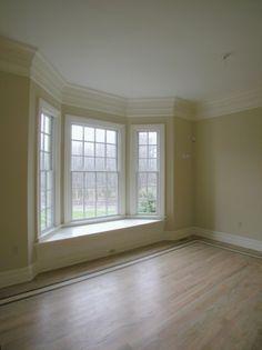 Window Seat Photo Gallery