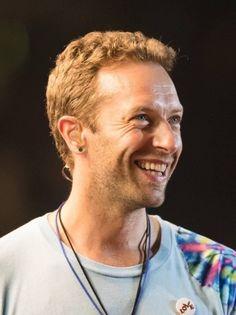 Happy Birthday to our king, Chris Martin! Chris Martin, Coldplay Chris, King, Beauty