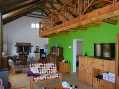 Farm for sale in Wolvengat Loft, Bed, Furniture, Home Decor, Homemade Home Decor, Lofts, Stream Bed, Home Furnishings, Interior Design