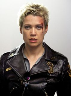 Laurie Holden in Silent Hill (2006)