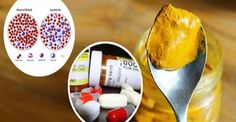 How to Make the Strongest Antibiotic and Anti-Cancer Remedy With 5 Natural Ingredients - Perfectz. Health And Nutrition, Health And Wellness, Natural Apple Cider Vinegar, Turmeric And Honey, Home Remedies Beauty, Flu Remedies, Herbal Medicine, Natural Medicine, Natural Cures
