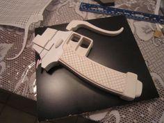 Attack on Titan 3D manuever gear project part 1