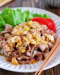カリカリ♪豚こま油淋鶏【#節約 #揚げない #ヘルシー】 by Yuu | レシピサイト「Nadia | ナディア」プロの料理を無料で検索