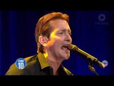 "Adam Harvey Performs ""Harvey's Backyard Bar"" on Studio 10"