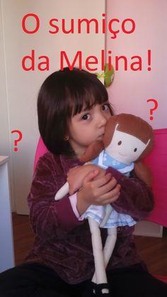 Novelinha: o sumiço da Melina...