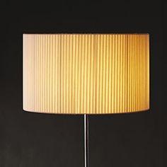 Pie de Salon Floor Lamp by Santa