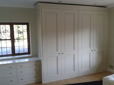 victorian built in wardrobe - Google Search | House remodel ...
