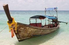 Thajsko, krajina úsmevov, ktorá splní sen každého cestovateľa