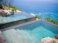 Bulgari Hotels and Resorts Bali - Swimming pool