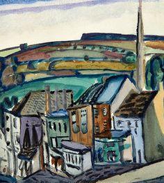 Image result for frances hodgkins France, Painting, Image, Artists, Painting Art, Paintings, Painted Canvas, Drawings, Artist