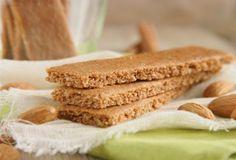 Honey Almond Chai Wafer Cookies from @hallie_klecker