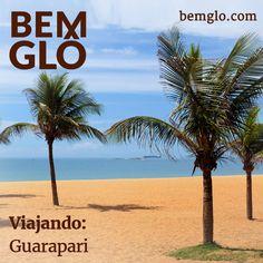 Vem saber tudo o que tem de bom em Guarapari! ;) Confira>