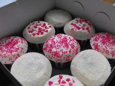 Lollipops, Cupcakes, Sprinkles Oh My!