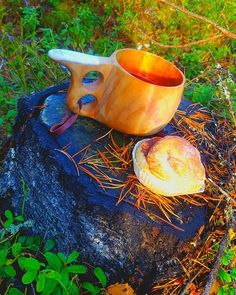 #leivojakoristele #kanelipullahaaste Kiitos @mirkkuto