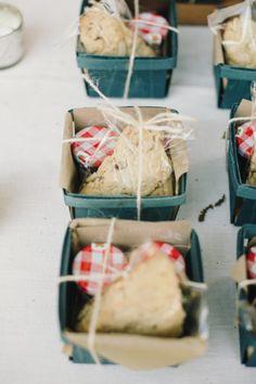 Carmel Valley Wedding from Delbarr Moradi + Simone Lennon Scones And Jam, Picnic Box, Picnic Birthday, 5th Birthday, Wedding Favors, Wedding Ideas, Free Wedding, Wedding Reception, Wedding Stuff