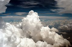 Clouds on High
