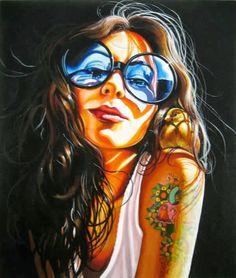 Pinturas de Steve Smith