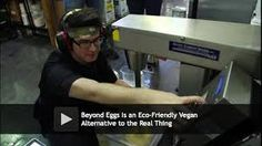 Khosla-Backed Hampton Creek Foods Launches Beyond Eggs, A Genuinely Convincing Egg Replacer 2/13/13