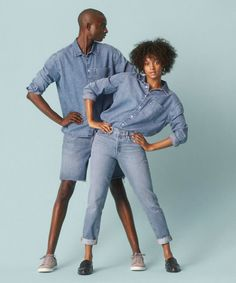 H&M Launches First Ever Unisex Collection – Affinity Magazine