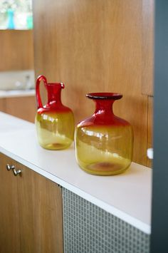 Objects collected by Richard Neutra (photographed by Mark Robinson) - http://www.mrmrobinson.com/objects-collected-by-neutra