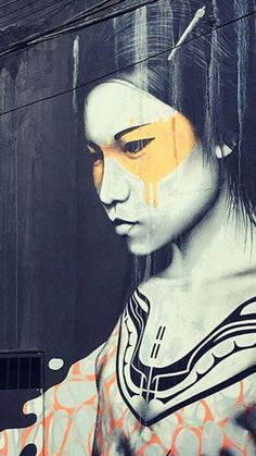 Street Art by Findac