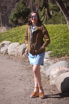 fall outerwear - my essentials - Helen Loves Everyday Fashion, Spring Fashion, Night Out, That Look, Old Navy, Bomber Jacket, Fall, Pants, Jackets