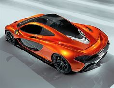 The McLaren was unveiled at the 2014 Geneva Motor Show by McLaren Automotive as a replacement for the McLaren and is currently in production. The car is available as a 2 door coupe and as a open top roadster. Mclaren P1, Sexy Cars, Hot Cars, Supercars, Diesel, Automobile, Expensive Cars, Car In The World, Automotive Design