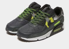 Nike Max 90 3M Herr Nike Max, Sneakers, Shoes, Fashion, Trainers, Moda, Shoes Outlet, Fashion Styles, Sneaker