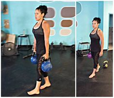 loaded carries, physical therapy, best exercises, forgotten exercises, fitness