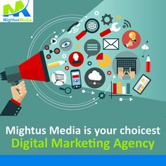 20 years of experience in Internet Marketing - We provide intelligent Digital marketing services with the newest internet technology, analytics, and brand development for maximum conversion and ROI. Click here to know more: http://mightusmedia.com/