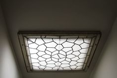 Delicieux Biscayne Stained Glass Window Film   See Through | Decorate Your Sidelights  | Pinterest | Stained Glass, Glass Art And Mosaics