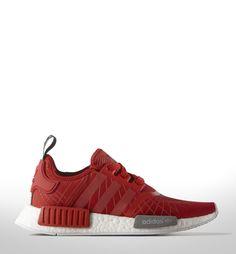 adidas Originals NMD: Red