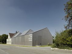 Gallery of Children and Family Center in Ludwigsburg / VON M - 26