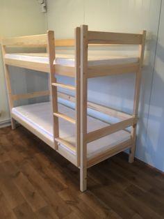 łóżko Gaspar Sklep Kryspol Biały Akryl Niebieski