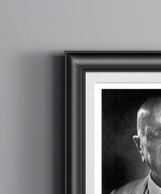Sibelius by Karsh Poster Premium Popup Shop Popup, Flat Screen, Posters, Shopping, Home Decor, Blood Plasma, Decoration Home, Room Decor, Flatscreen