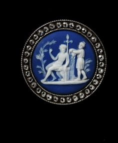 Buttons | Josiah Wedgwood and Sons | V Search the Collections