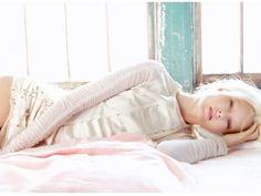 el dormir y descansar no es lo mismo !!