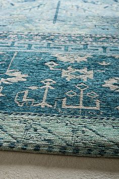 Noreena Rug Anthropologie New Fall Collection; Shop Now